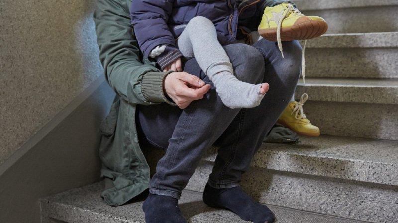 La Suisse reste malgré tout parmi les pays européens où le risque de pauvreté est le plus faible (illustration).