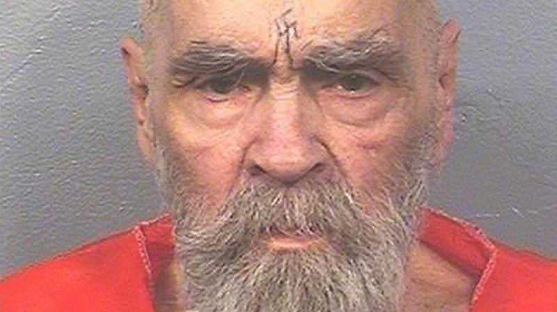 Le meurtrier américain Charles Manson est mort à l'âge de 83 ans