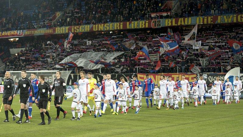 Super League: écrasé par Bâle au Parc Saint-Jacques, le FC Sion est la nouvelle ''lanterne rouge''