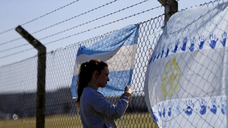 Argentine: la recherche du sous-marin continue, même s'il n'y a plus d'espoir