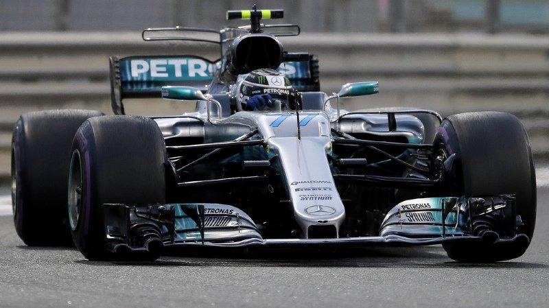 Formule 1: Valtteri Bottas remporte le Grand Prix d'Abu Dhabi