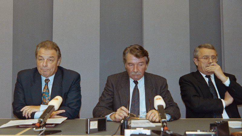 Suisse-Europe: le 6décembre 1992, le peuple refusait l'adhésion à l'Espace économique européen