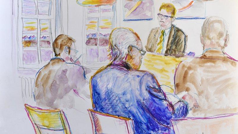 TVA: un milliardaire accusé d'avoir importé illégalement des œuvres d'art pour 10 millions de francs