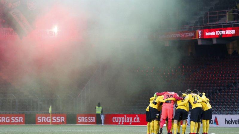Coupe de Suisse: derby zurichois et Young Boys-Bâle au menu des demi-finales