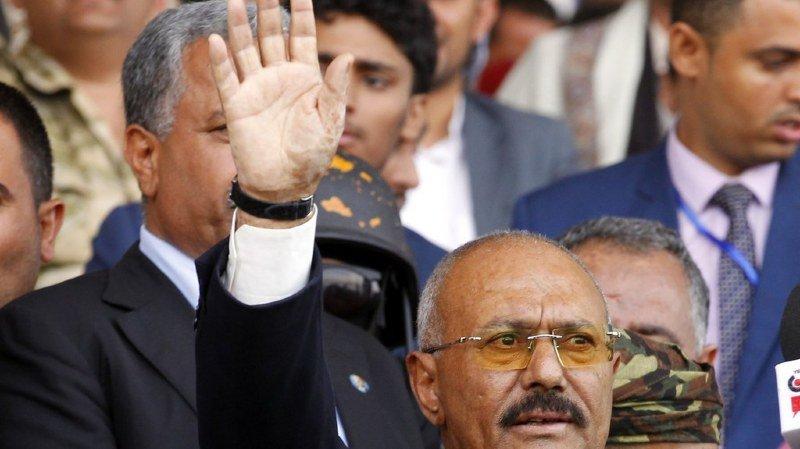 L'ex-président yéménite Ali Abdallah Saleh a été tué par des Houthis