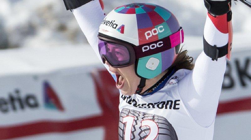 Ski alpin à St-Moritz: un combiné sera organisé dimanche