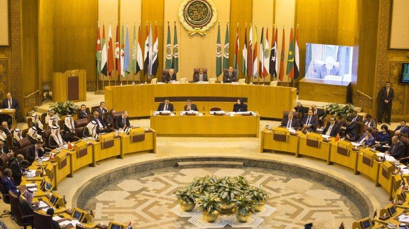 Statut de Jérusalem: la Ligue arabe réplique contre Trump et demande la reconnaissance d'un Etat palestinien