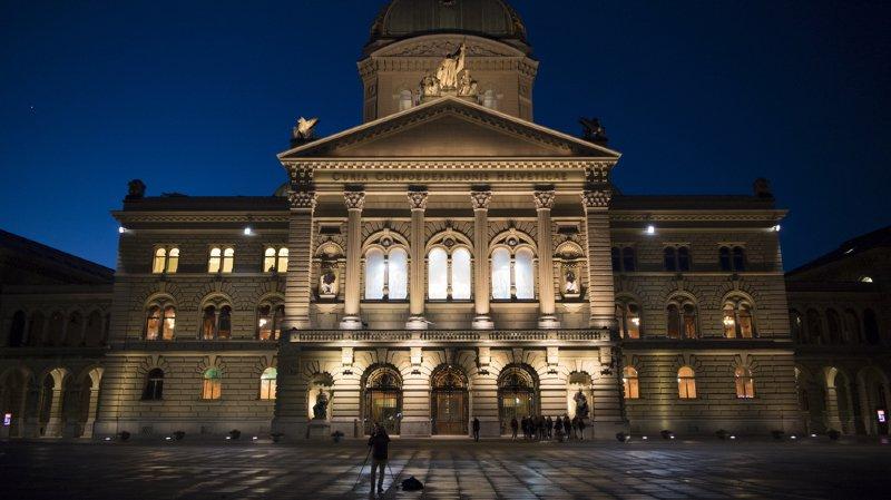 Budget fédéral 2018:  l'AVS pourrait obtenir 370 millions de francs
