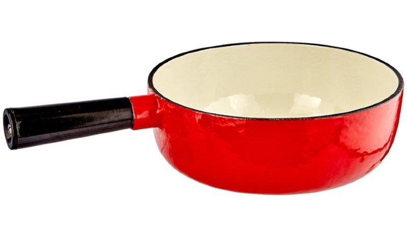 Suisse: la Coop rappelle un set à fondue qui peut se briser