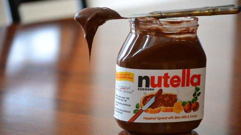 Plus de sucre, moins de graisse: la recette du Nutella a été modifiée