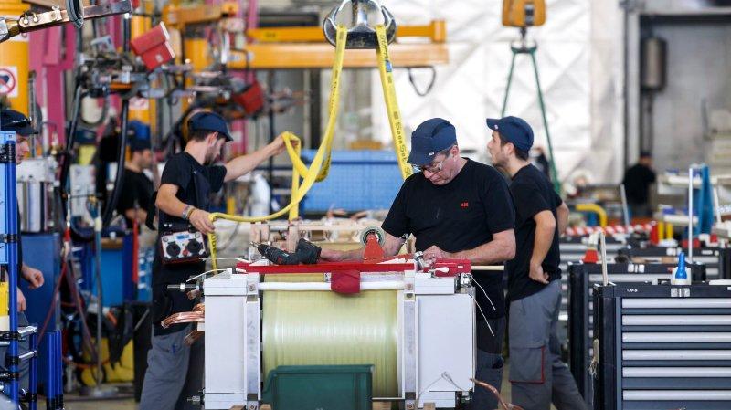 La restructuration d'ABB menace près de 150 employés à Genève