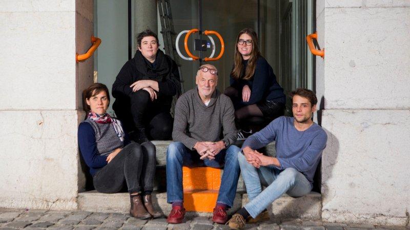 EEEEH!, une association d'artistes au service de la création régionale
