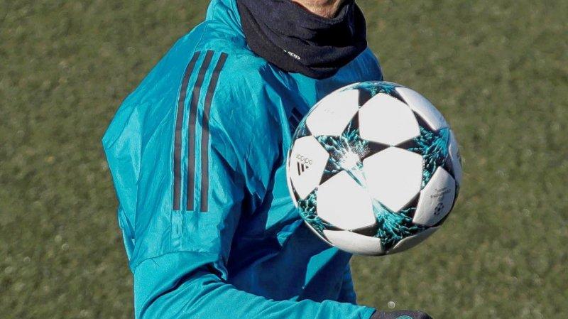 Ronaldo et le Real veulent finir sur une bonne note.