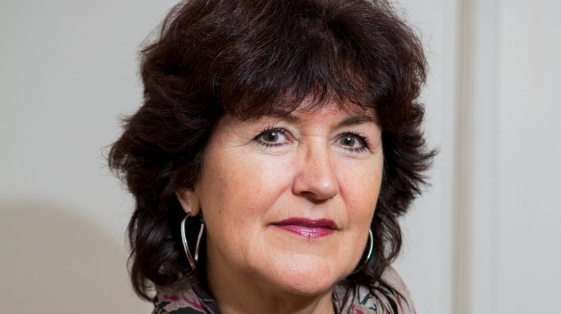 Irène Caron quitte la Municipalité après 25 ans.