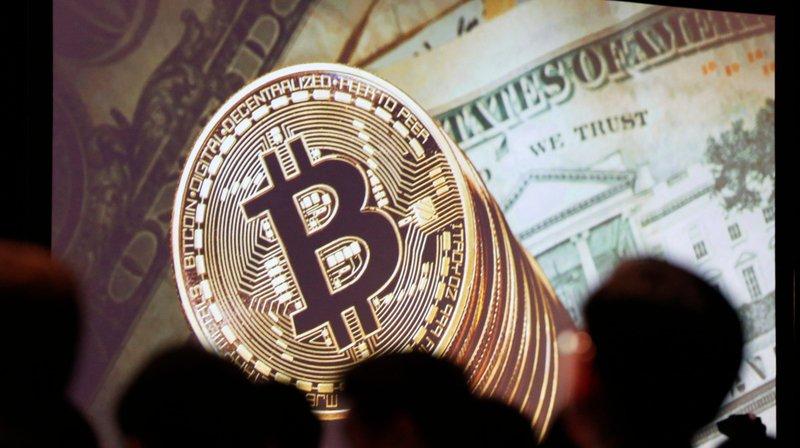 Nouveau décrochage du bitcoin, qui redescend vers 13'000 dollars