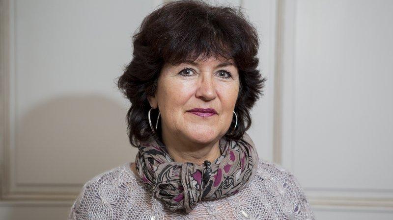 Irène Caron quitte la Municipalité après 25 ans d'engagement politique dans sa commune.