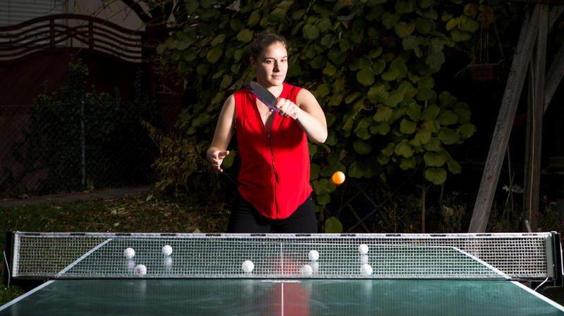 Rachel Moret couronnée sportive vaudoise 2017, le Nyon RC aussi honoré