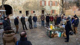 La ferme du Bois de Chênes empoche 20'000 francs