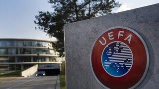 Football: la Suisse gagne trois places à l'indice UEFA