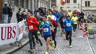 Record: pour la première fois en Suisse, la course de l'Escalade dépasse les 50'000 inscrits en Suisse