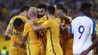 Mondial 2018: Jedinak qualifie l'Australie pour une 5e Coupe du monde