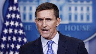 Affaire russe: l'ex-conseiller de Trump, Michael Flynn, reconnaît avoir menti au FBI