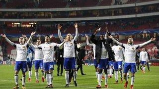 Football: le FC Bâle face à Manchester City en huitième de finale de la Ligue des champions