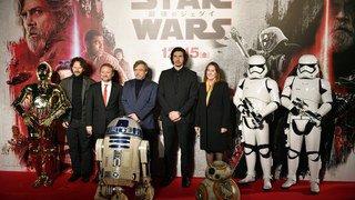 """Cinéma: le meilleur des anecdotes et rumeurs avant la sortie de Star Wars VIII """"Les derniers Jedi"""""""