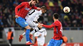 Football: troisième succès pour Lugano en Europa League