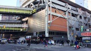 Attentat manqué à New York: 3 personnes ont été blessées, le suspect aurait agi au nom de l'EI