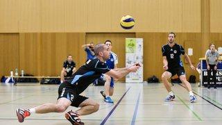 Coupe suisse: le VBC La Côte fier malgré l'élimination