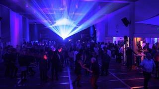 La soirée disco du FC Gland en images