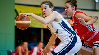Le Nyon Basket Féminin donne la leçon à DEL