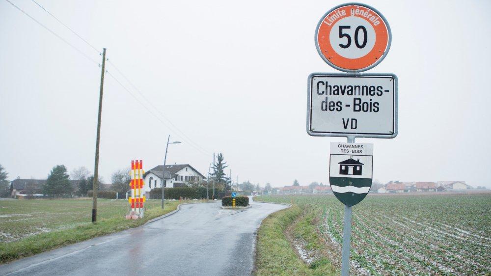 A Chavannes-des-Bois, l'équilibre budgétaire nécessite une nette hausse des recettes