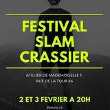 Festival de Slam