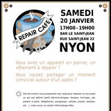 Repair Café & Zero Waste