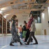 Atelier de Contra Dance - danses collectives