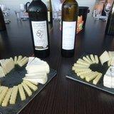 "Dégustation ""Vins et Fromages"""