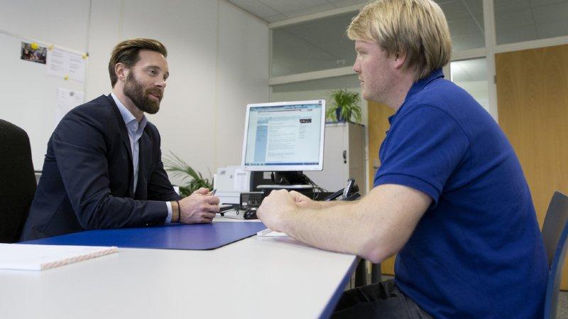 Travail: les Suisses mentent plus souvent que les Européens sur leur salaire pour gagner plus