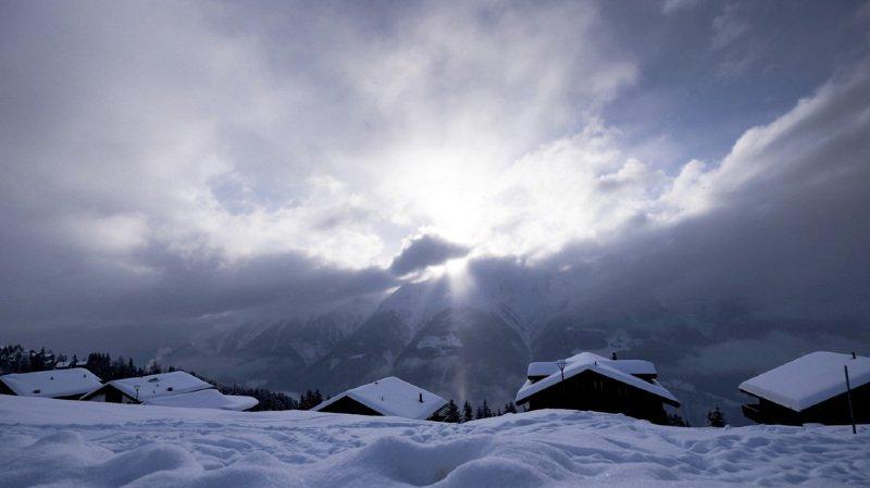 Solstice d'hiver: les jours vont commencer à rallonger à partir de jeudi