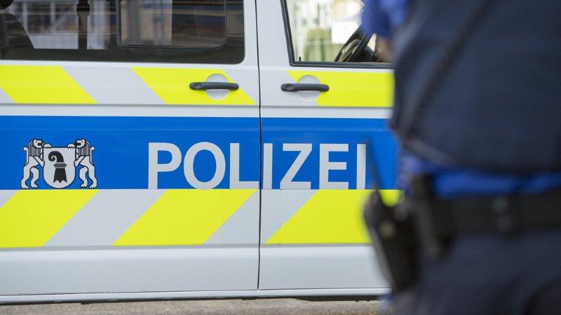 Bâle: un sexagénaire poignardé et retrouvé mort dans un parc, un suspect arrêté