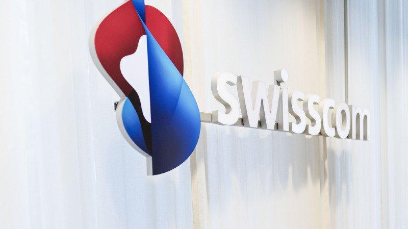 Swisscom connaît de graves perturbations sur son réseau mobile et fixe.