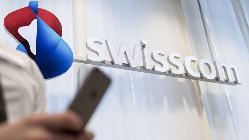 Le dysfonctionnement touche les services Smart Business Connect, Managed Business Communication et Enterprise SIP Communication du groupe. Il atteint toute la Suisse. (illustration)