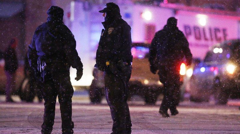 Un policier tué, six blessés dans une fusillade dans la banlieue de Denver