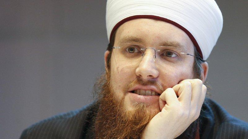 Le justice bernoise a tranché, le président du Conseil central islamique suisse, Nicolas Blancho, reste privé d'arme à feu.