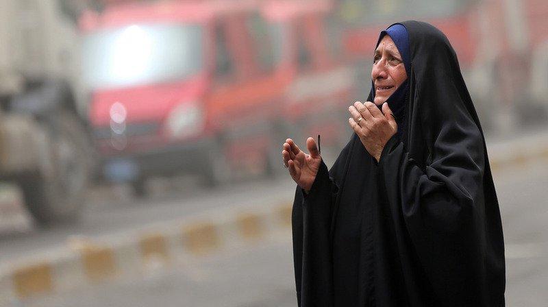 Au moins 16 morts dans un double attentat à la bombe à Bagdad