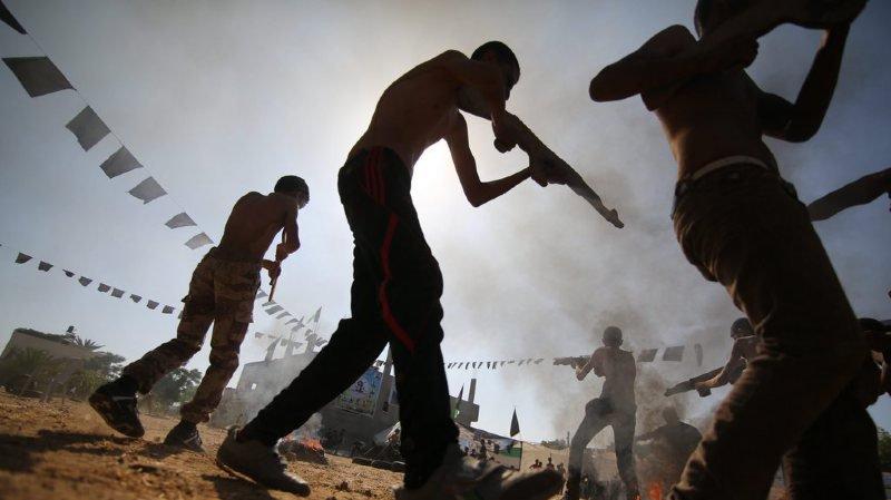 """Le renseignement intérieur met en garde contre le danger que pourraient représenter certains mineurs """"endoctrinés dans les zones de guerre""""."""