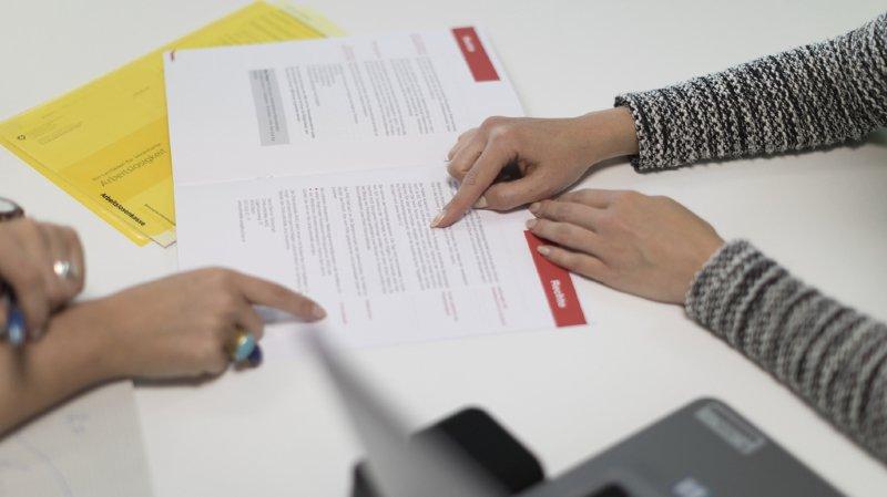 Chômage: les demandeurs d'emploi sont satisfaits des services des offices régionaux de placement