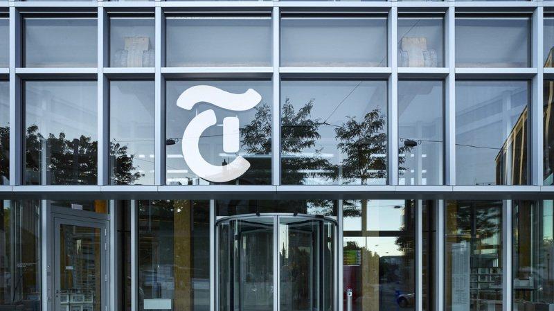 Tamedia veut racheter la société de publicité Goldbach Group