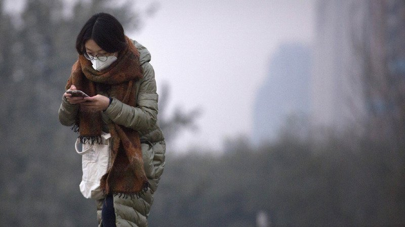 Climat: la Chine prévoit de lancer un marché national du carbone